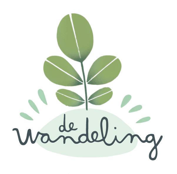 Logo de wandeling