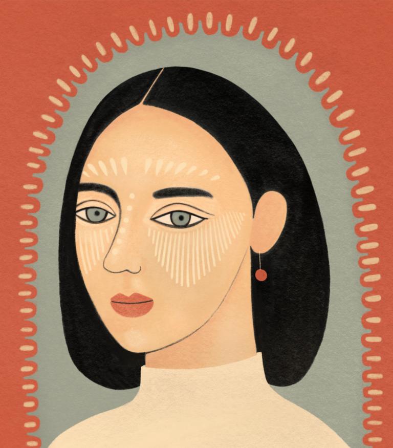 Portret Z